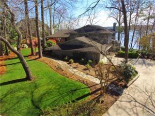 38 Sunrise Point Road, Lake Wylie, SC 29710 (#3259408) :: Miller Realty Group