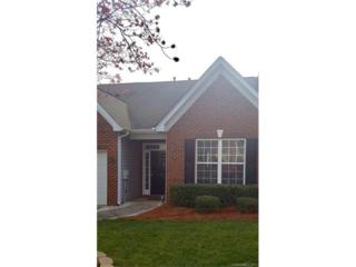 4725 Willow Glen Road #4725, Harrisburg, NC 28075 (#3262624) :: Team Honeycutt