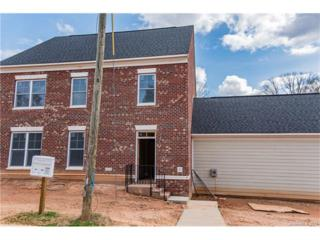 223 Vesta Street #58, Belmont, NC 28012 (#3263582) :: Rinehart Realty