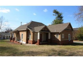 205 Wagner Street, Troutman, NC 28166 (#3263764) :: Rinehart Realty