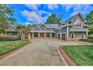 19039 Mountainview Drive, Cornelius, NC 28031 (#3265471) :: LePage Johnson Realty Group, Inc.