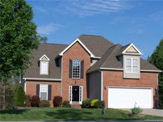 1919 Jaya Drive, Sherrills Ford, NC 28673 (#3268343) :: Cloninger Properties