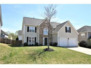 175 Scanlon Road, Mooresville, NC 28115 (#3269488) :: Cloninger Properties
