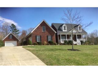 329 Clarendon Estates Drive, Clover, SC 29710 (#3270843) :: Rinehart Realty