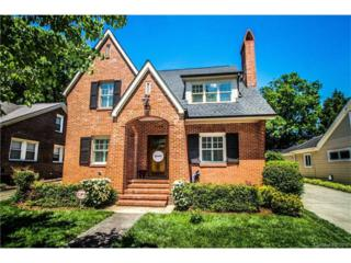 1509 E Worthington Avenue, Charlotte, NC 28203 (#3282724) :: Lodestone Real Estate