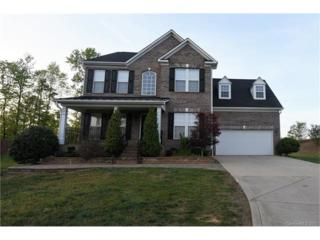 583 Veloce Trail #95, Fort Mill, SC 29715 (#3282945) :: Stephen Cooley Real Estate Group