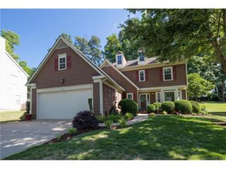 1347 Saint Katherines Way, Rock Hill, SC 29732 (#3285473) :: Stephen Cooley Real Estate Group