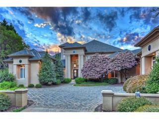 19125 Peninsula Point Drive, Cornelius, NC 28031 (#3031440) :: Carlyle Properties