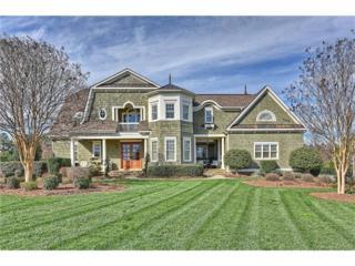 121 N Longfellow Lane, Mooresville, NC 28117 (#3138465) :: Carlyle Properties