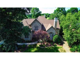 18300 River Ford Drive, Davidson, NC 28036 (#3281263) :: Carlyle Properties