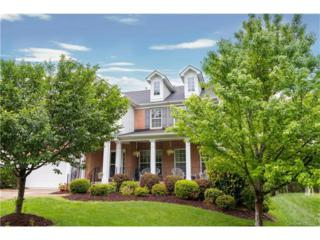 8216 Brisbin Drive #79, Waxhaw, NC 28173 (#3262452) :: Lodestone Real Estate
