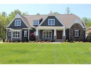 16707 Reinsch Drive, Davidson, NC 28036 (#3189300) :: Carlyle Properties