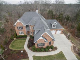 15615 June Washam Road, Davidson, NC 28036 (#3244656) :: Carlyle Properties