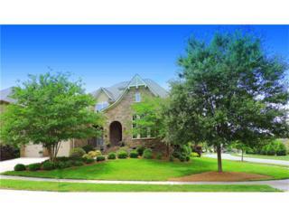 2312 Herrons Nest Place, Concord, NC 28027 (#3266768) :: Team Honeycutt