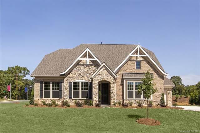 301 Hollyhock Drive #1, Weddington, NC 28104 (#3593905) :: Stephen Cooley Real Estate Group