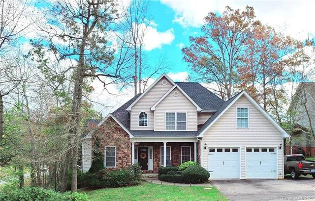 201 Colonel Holcombe Place, Candler, NC 28715 (#3659719) :: High Performance Real Estate Advisors