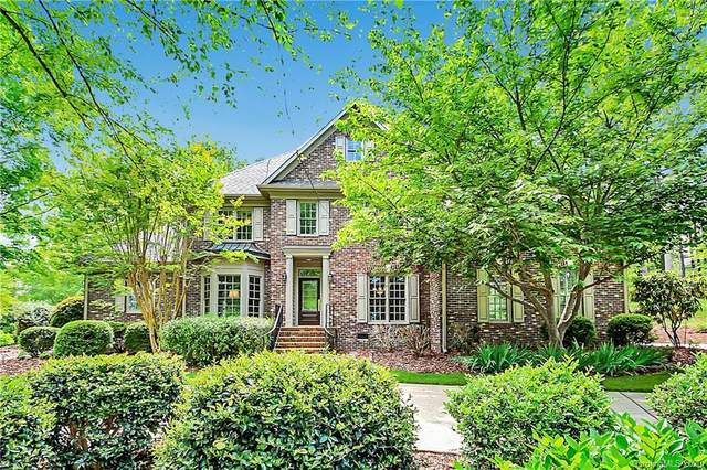 157 Glenbrook Springs, New London, NC 28127 (#3677333) :: BluAxis Realty