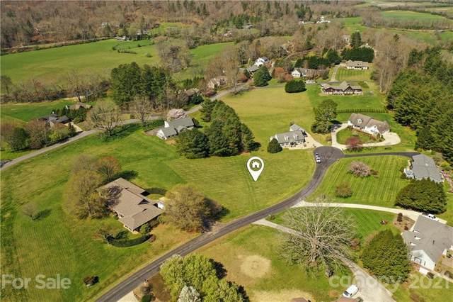 101 Hillcrest Circle #10, Brevard, NC 28712 (#3605306) :: High Performance Real Estate Advisors
