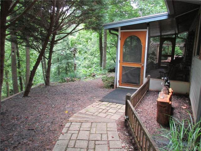 385 Cove Creek Drive, Rutherfordton, NC 28139 (#3604147) :: MartinGroup Properties