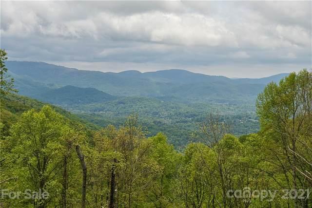 24 Poplar Forest Road 1, 2 & 3, Fairview, NC 28730 (#3609794) :: TeamHeidi®