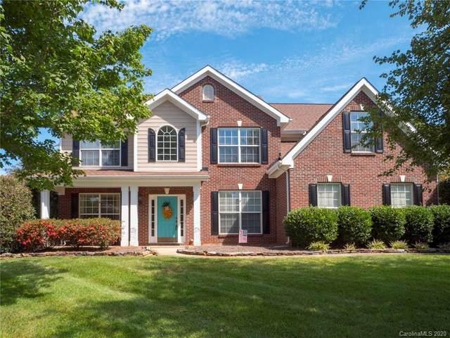 1107 Deep Hollow Court #122, Waxhaw, NC 28173 (#3663009) :: High Performance Real Estate Advisors