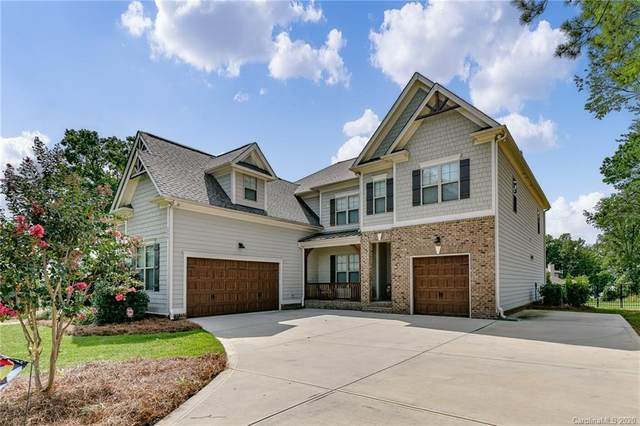 2590 Brawley School Road, Mooresville, NC 28117 (#3661909) :: IDEAL Realty