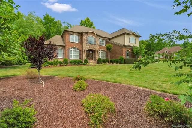 1401 Delaney Drive, Weddington, NC 28104 (#3625895) :: Carlyle Properties