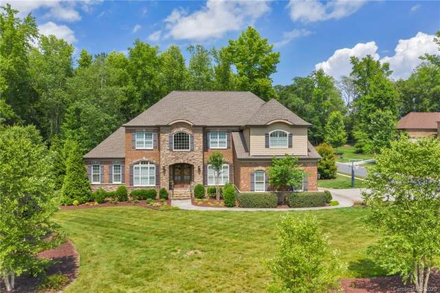 1401 Delaney Drive, Weddington, NC 28104 (#3625895) :: Homes with Keeley | RE/MAX Executive