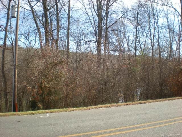 0 Shamrock Road #17, Badin Lake, NC 28127 (#3055323) :: Stephen Cooley Real Estate Group