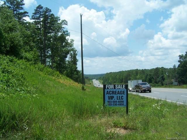 00 Kings Creek Drive, Blacksburg, SC 29702 (MLS #3077220) :: RE/MAX Journey