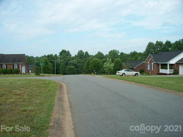 0 Green Valley Court #10, Vale, NC 28168 (#3086736) :: LePage Johnson Realty Group, LLC