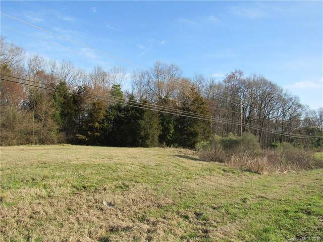 0 Hwy 74 Highway, Marshville, NC 28103 (#3108454) :: BluAxis Realty