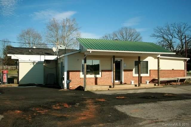 2420 Hollis Road, Ellenboro, NC 28040 (#3137502) :: BluAxis Realty