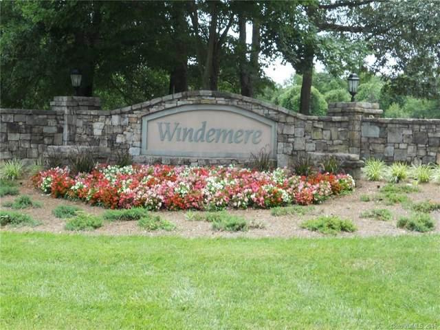 117 W Tattersall Drive #39, Statesville, NC 28677 (#3137718) :: Johnson Property Group - Keller Williams