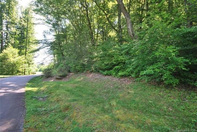 13 Poplar Crest Drive #13, Pisgah Forest, NC 28768 (#3142093) :: Carolina Real Estate Experts