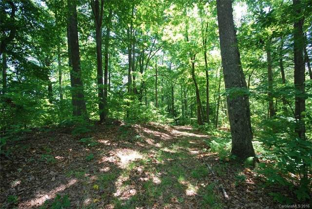 29 Open Ridge Trail #29, Pisgah Forest, NC 28768 (#3142658) :: Carlyle Properties