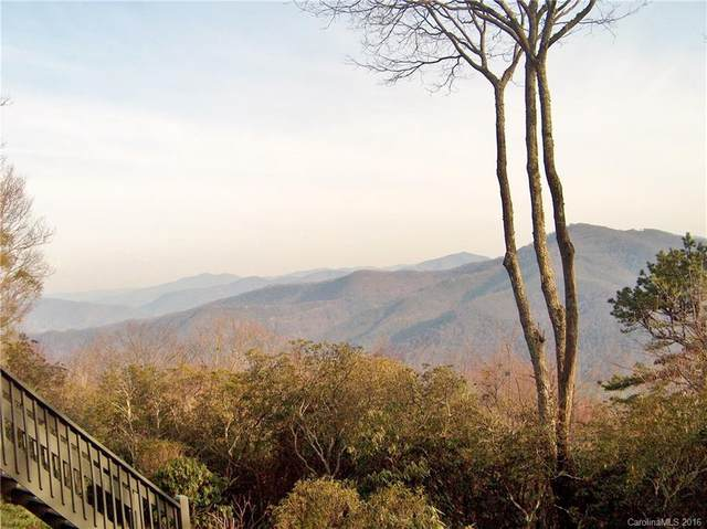 Lot #619 Yanu Trail, Maggie Valley, NC 28751 (#3154226) :: High Performance Real Estate Advisors