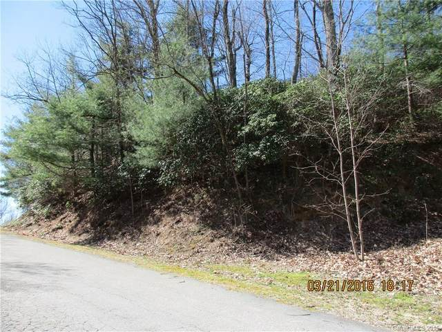 00 Sunny Ridge Road Lot # 62 & 63, Hendersonville, NC 28739 (#3159030) :: LePage Johnson Realty Group, LLC