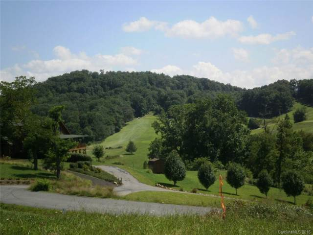 Lot 11 Kinloch Lane #11, Clyde, NC 28721 (#3164034) :: IDEAL Realty