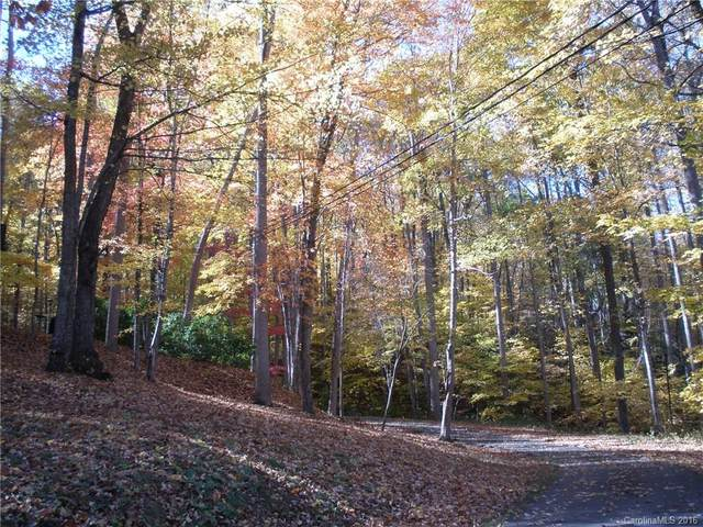 Lot 13 Dogwood Drive #13, Maggie Valley, NC 28751 (#3168521) :: Ann Rudd Group