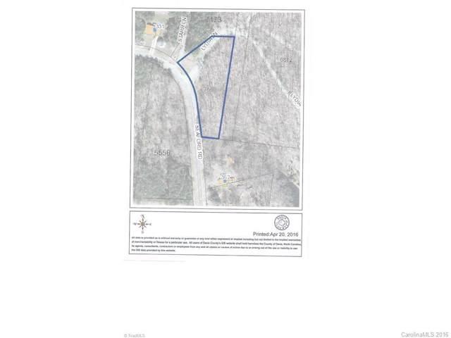 00 Lydia Lane, Advance, NC 27028 (MLS #3169307) :: RE/MAX Impact Realty