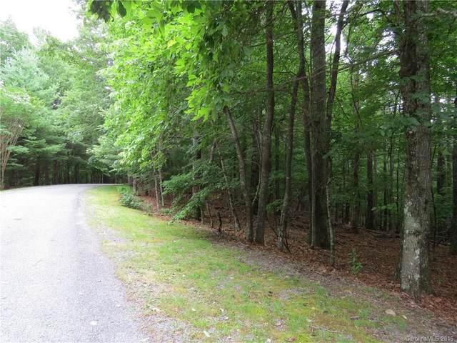 L 26 Spanish Oak Drive #26, Cedar Mountain, NC 28718 (#3194860) :: Love Real Estate NC/SC