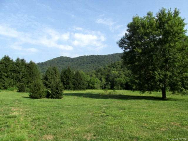 25 S Sundrops Trail, Cullowhee, NC 28723 (#3200431) :: Mossy Oak Properties Land and Luxury