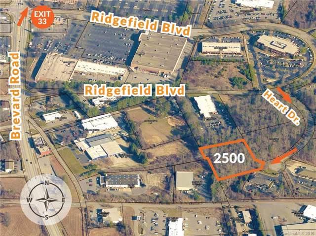2500 Heart Drive, Asheville, NC 28806 (#3208619) :: Rinehart Realty