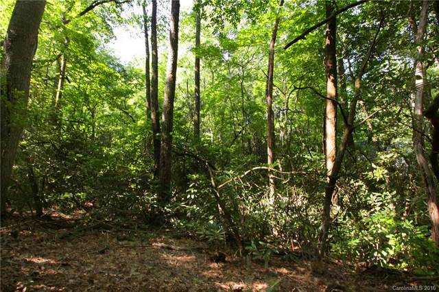 Lot 13 Laurel Ridge Road #13, Pisgah Forest, NC 28768 (#3209316) :: Austin Barnett Realty, LLC