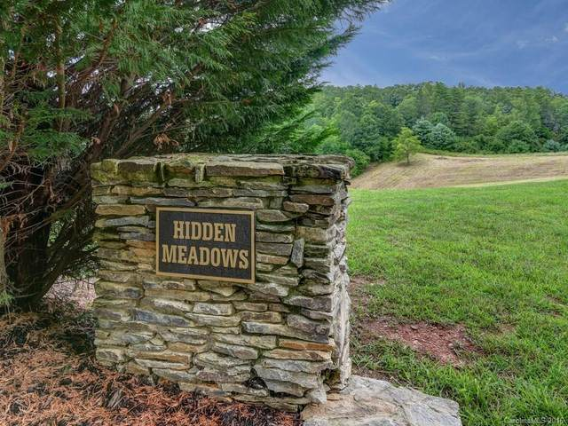 68 Al Faye Farm Way #3, Weaverville, NC 28787 (#3210117) :: LKN Elite Realty Group | eXp Realty