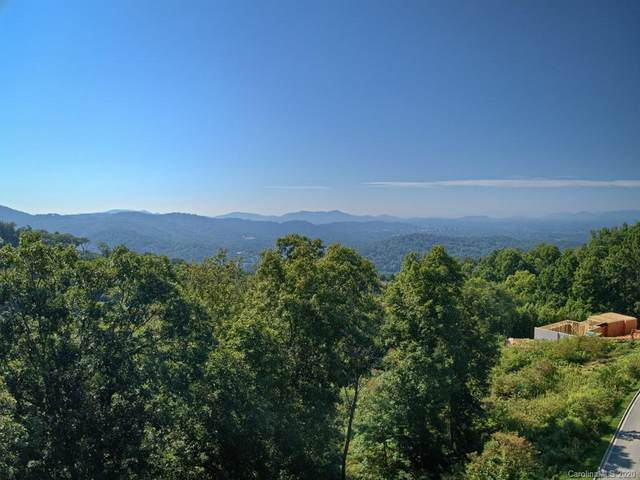 146 Summit Tower Circle Lot 211, Asheville, NC 28804 (#3211066) :: Cloninger Properties