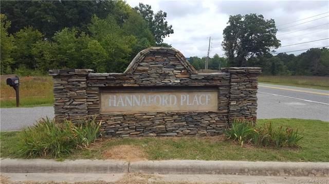 105 Hannaford Place, Gastonia, NC 28052 (#3224857) :: Premier Realty NC