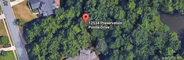 12534 Preservation Pointe Drive, Charlotte, NC 28216 (#3240830) :: Exit Realty Vistas