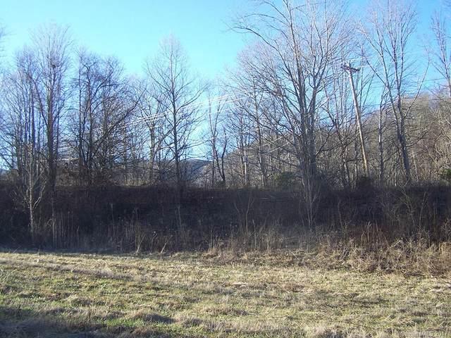 Lot 22 Tizwood Drive #22, Waynesville, NC 28785 (#3246213) :: Modern Mountain Real Estate